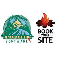 campground manager book your site reservation systems - Campground Manager