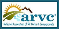 Arizona Association of RV Parks and Campgrounds is a member of the National Association of RV Parks and Campgrounds