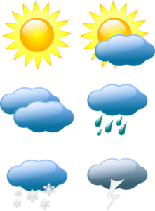 weather apps for RVers