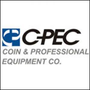 CPEC - Coin & Professional Equipment Company0