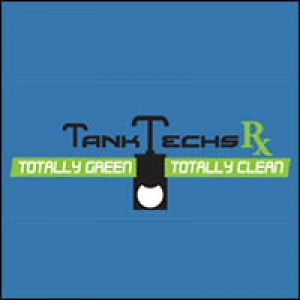 Tank Techs RX Totally Green Totally Clean System