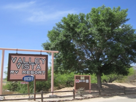 Campgrounds And Rv Parks In Southern Arizona Go Camping