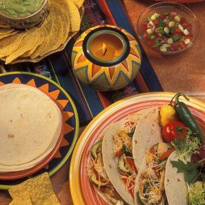 southwest recipes camping in AZ