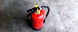 RV Emergency Supplies