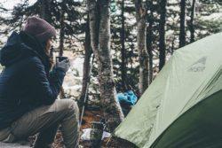 Tent Camping AZ