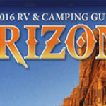 Arizona RV & Camping Directory