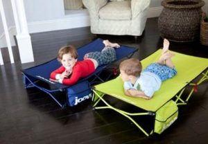 camping cots for kids