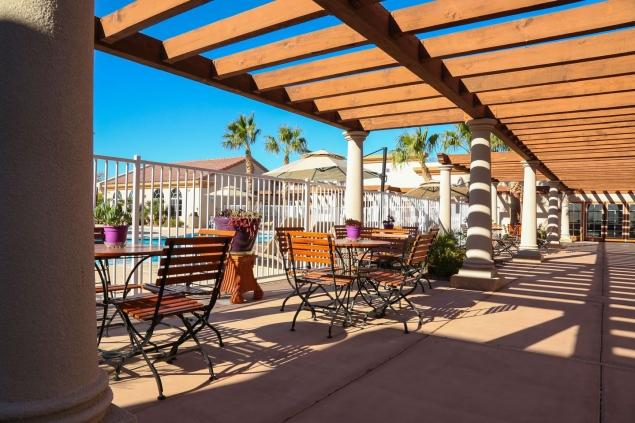 Vista Del Sol RV Resort