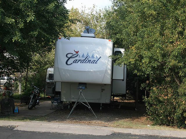 Covered Wagon RV Park – Go Camping In Arizona