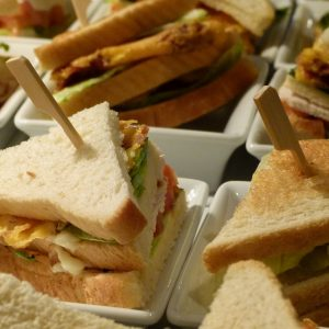 club sandwiches for az rvers