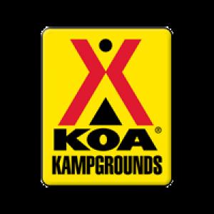 KOA is a member of the Arizona ARVC association