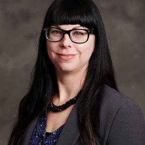 Melissa Parham