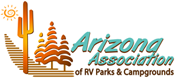 Camping in Arizona is the ALL SEASON place for Arizona RV Parks and Campgrounds