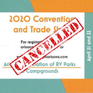 azarvc 2020 cancelled